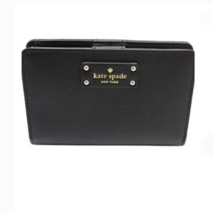 NWT Kate Spade Tellie Grove Street wallet